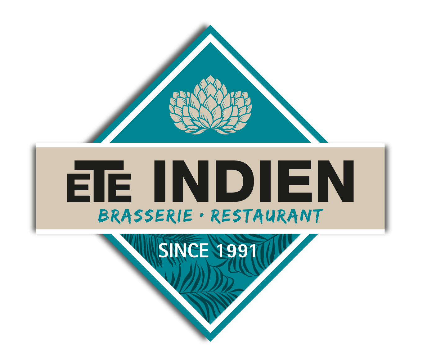 Logo de l'Été Indien